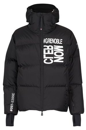 Moncler Men Puffer Jackets - Mazod down jacket