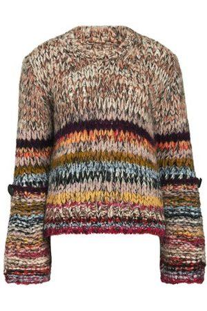 Stella McCartney Women Sweaters - Colorful Mix sweater
