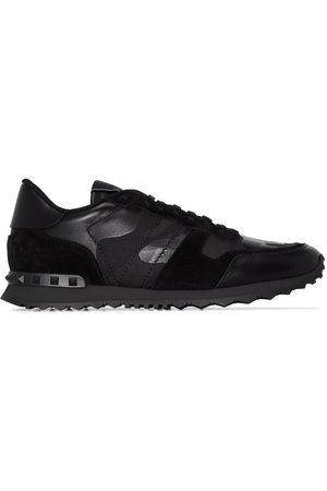 VALENTINO GARAVANI Rockrunner low top sneakers