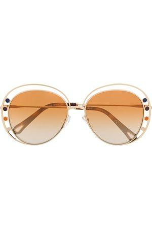 Chloé CE169S round-frame sunglasses