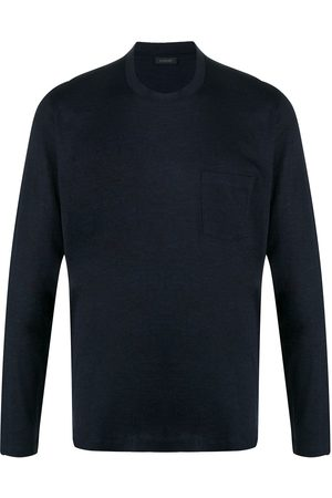 ZANONE Long-sleeved t-shirt