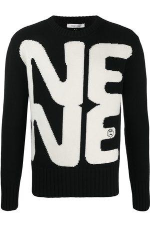VALENTINO Men Sweatshirts - Need crew-neck jumper