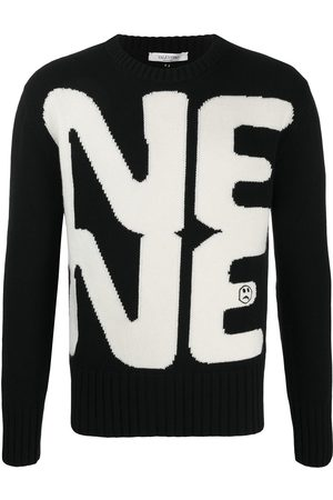 VALENTINO Need crew-neck jumper