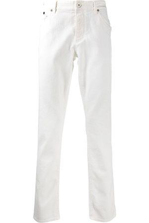 Brunello Cucinelli Straight-leg jeans