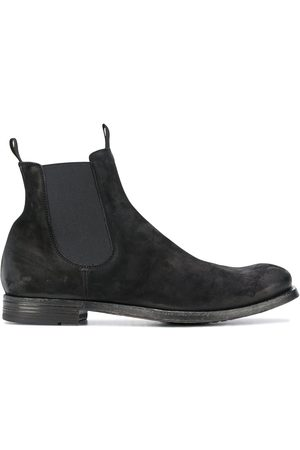 Officine creative Men Ankle Boots - Journal pull-on ankle boots