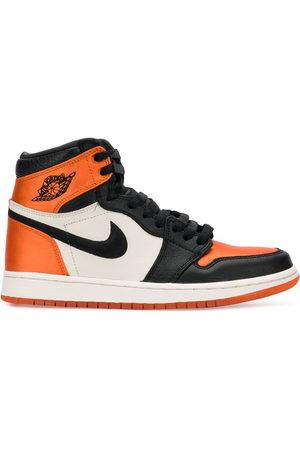 Jordan Sneakers - 1 Satin Shattered Backboard sneakers