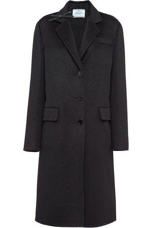 Prada Single-breasted coat