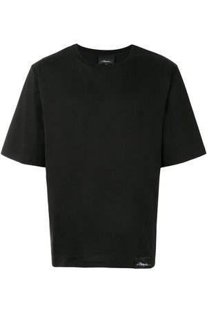 adidas Logo patch boxy T-shirt
