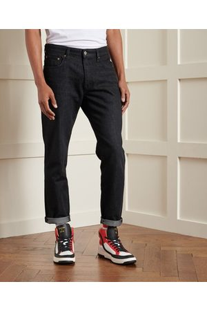 Superdry Cult Studios Taper Jeans
