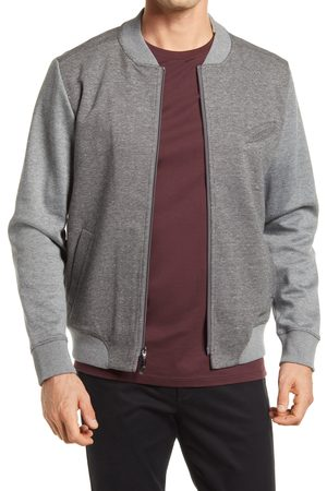 Robert Barakett Men's Elmhurst Cotton Blend Jacket