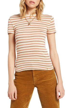 Volcom Women's Some Suns Short Sleeve Top