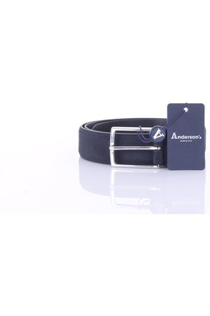 Anderson's Belts Men