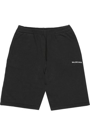 Balenciaga Cotton shorts
