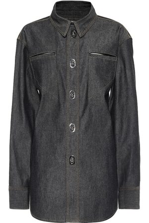Bottega Veneta Denim shirt jacket