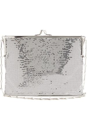 Paco rabanne Pixel Small Chainmail-mesh Shoulder Bag - Womens