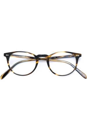 Oliver Peoples Sunglasses - Riley-R' glasses