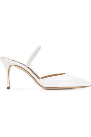 Sergio Rossi Women Mules - Ankle strap mules