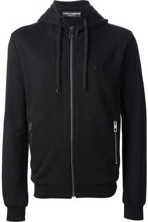 Dolce & Gabbana Men Hoodies - Drawstring hoodie