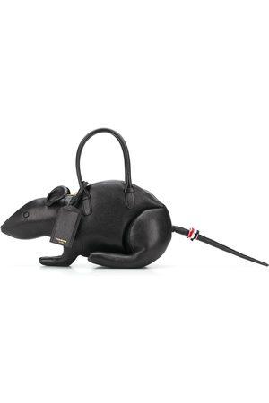 Thom Browne Rat pebbled bag - 001