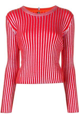 McQ Ribbed knit jumper