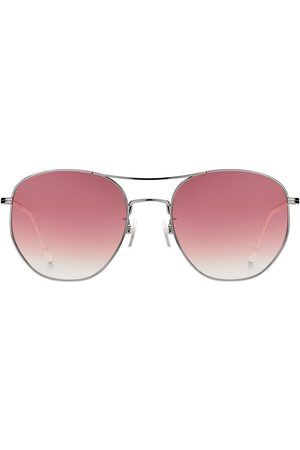 Tommy Hilfiger Tinted aviator sunglasses