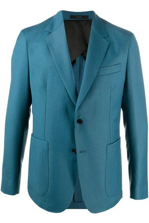 Paul Smith Long-sleeved button up suit jacket