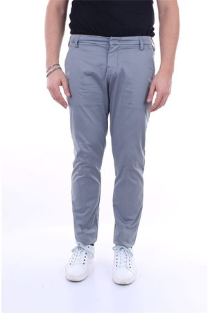 Entre Amis Regular Men Grey cotton elastane