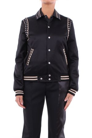 Saint Laurent Bomber Women