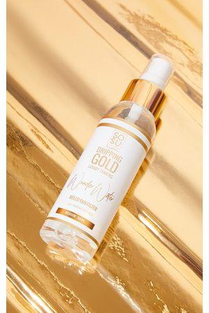 PRETTYLITTLETHING SOSU Dripping Gold Wonder Water Medium-Dark 100ml