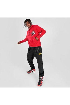 Nike Jordan Men's Legacy 2 Jogger Pants in Size Large 100% Cotton