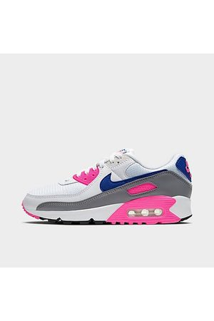 Nike Air Max III Casual Shoes (Sizes 6 - 15.5) in Size 5.0 Leather