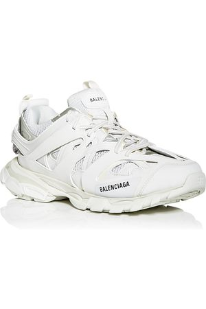 Balenciaga Men's Track Low Top Sneakers