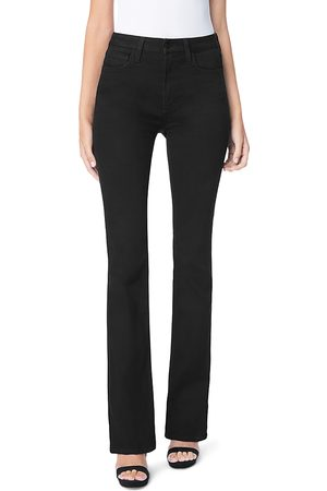 Joes Jeans The High Honey Bootcut Jeans in Nightfall