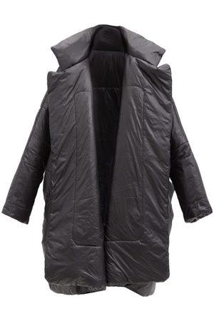 Norma Kamali Sleeping Bag Oversized Padded Coat - Womens