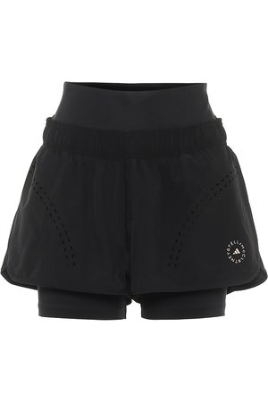 adidas TruePurpose double-layered shorts
