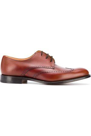 Church's Glasgow derby shoes