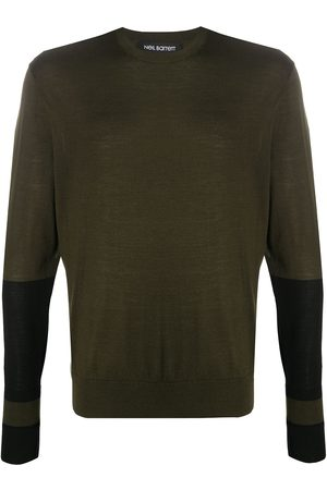 Neil Barrett Fine-knit jumper