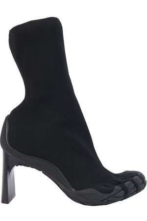 Balenciaga High toe bootie