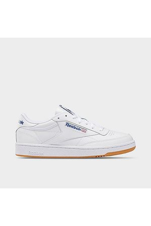 Reebok Men's Club C 85 Casual Shoes in Size 8.0 Leather