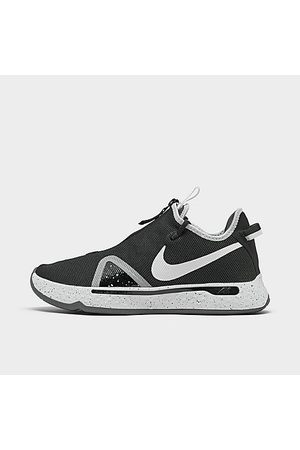 Nike Men's PG 4 (Team) Basketball Shoes in Size 7.0