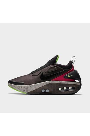 Nike Men's Adapt Auto Max Running Shoes in Size 10.0