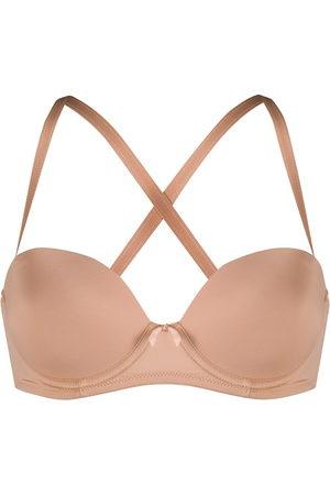 Wacoal Respect strapless bra - Neutrals