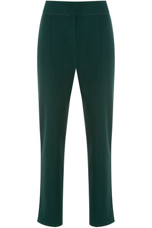 Alcaçuz Straight leg trousers