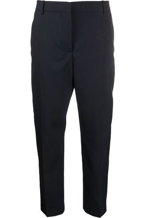 Marni Tapered cropped trousers