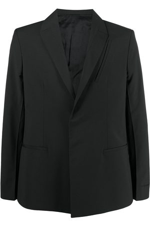1017 ALYX 9SM Classic tailored blazer