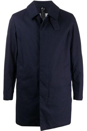 MACKINTOSH Men Coats - CAMBRIDGE RAINTEC coat
