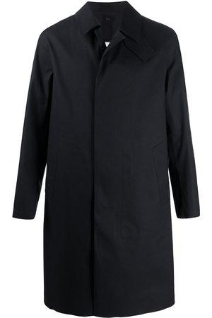 MACKINTOSH Oxford bonded 3/4 coat