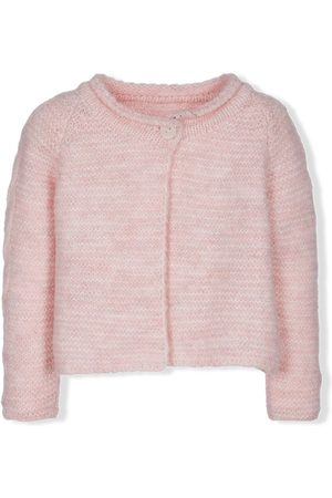 Lapin House Cardigans - Knitted button cardigan