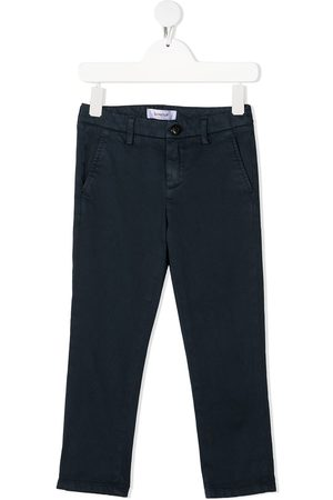 Dondup Girls Slim - Mid-rise slim-fit jeans