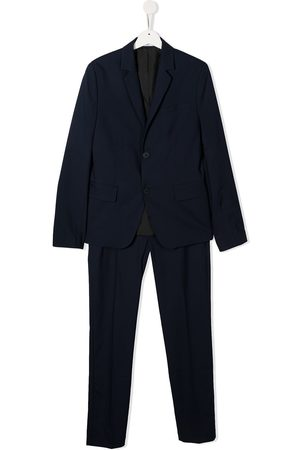 HUGO BOSS Single button suit
